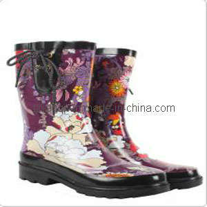 Printing Film for Rain Boot pictures & photos
