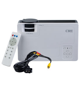 Cheap Projectors Mini Projector pictures & photos