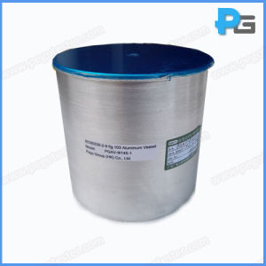 Aluminum Fig101 Test Vessels for IEC60335-2-6 Standard pictures & photos