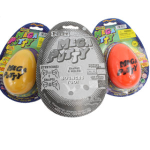 High Quality Thinking Bouncing Putty in Big Egg (MQ-BP23) pictures & photos