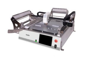 Neoden3V Pick and Place Machine for SMT Production Line pictures & photos