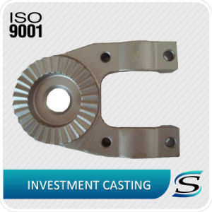 OEM Casting Service Precision Parts pictures & photos