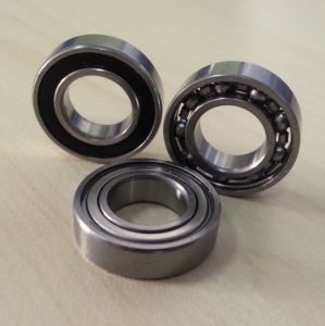 Wholesale Lubrication Bearing Ce Stainless Steel Bearing pictures & photos