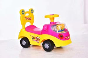 Baby Swing Baby Ride on Car Minions pictures & photos