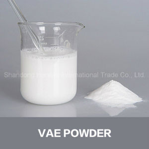 External Insulation and Finish System Admixture Vae Redispersible Polymer Powders pictures & photos