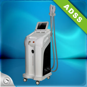ADSS Shr Permanent Hair Removal Machine pictures & photos