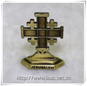 Metal Cross Antique Religious Statues (IO-ca096) pictures & photos