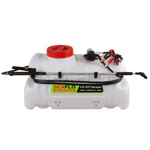 China 50L Agriculture Electric Mist Sprayer for Garden Tractor