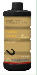 Pyressi Insecticide for Cabbage Worm pictures & photos