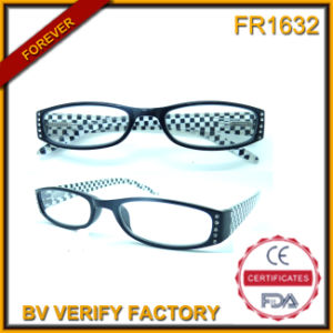 Fr1632 Lady Reading Glasses Cheap Hotsale Wenzhou Factory pictures & photos