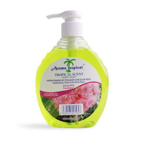 400ml Nice Smell Liquid Hand Wash pictures & photos