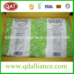 IQF Frozen Green Peas pictures & photos