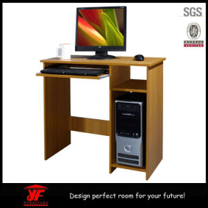 China Wooden Home Office Furniture Computer Table Models with ...