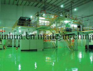 1600mm SMS Non Woven Fabric Making Production Line pictures & photos