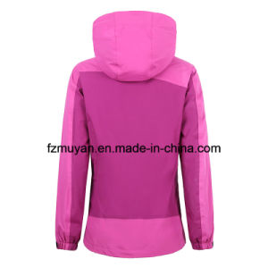 Two Sets of Thick Waterproof Jacket Fleece Liner pictures & photos