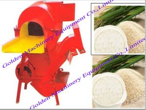 Multi Rice Wheat Bean Corn Threshing Machine (WS5T-28, 30, 40) pictures & photos