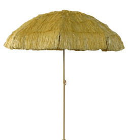 Hawaii Beach Umbrella (BR-BU-32) pictures & photos