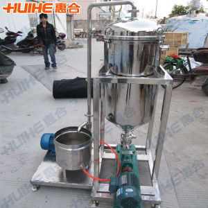Stainless Steel Degasser Tank for Sale pictures & photos