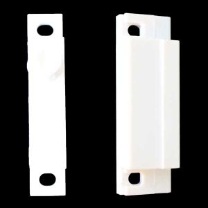 Wire Magnetic Contact Sensor Door Alarm pictures & photos