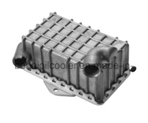 Oil Cooler for Mercedes-Benz (OE#605 180 0065) pictures & photos