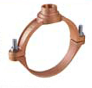 C-Marked Saddle Clamp-Tapping Bands (Series 1 PVC, Series 2 PVC, . MDPE)