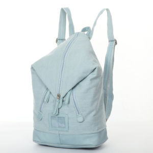 Leisure Cotton Cowboy Ladies Backpack (YSBP00-0123) pictures & photos