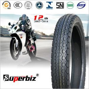 Tire Motorcycle (360-18) (350-18) for South America pictures & photos