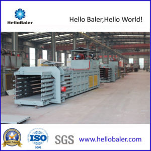 Semi-Automatic Carton Strapping Machine with Ce (HSA7-10) pictures & photos