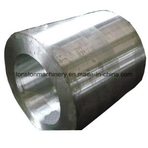 Crusher Parts Steel Forging Roller