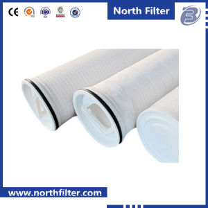 Long-Life Large Flow Rate Cylindrical Water Filter pictures & photos