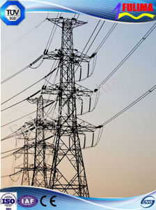 800 Kv DC Steel Power Transmission Tower (FLM-ST-024) pictures & photos