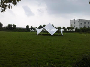 Fashionable Marquee Stretch Tent for Sales pictures & photos