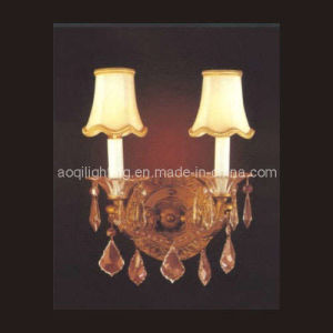 Decorative Brass Wall Lamp (AQ-1233B) pictures & photos