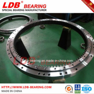 Excavator Case 9045b Slewing Ring, Slewing Bearing P/N: 159424A1 pictures & photos
