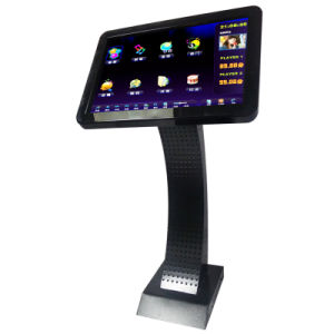 Kiosk Karaoke POS Use Infrared Open Frame 19 Inch Touch Screen Monitor pictures & photos