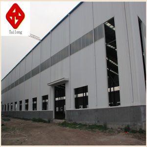 Modern Steel Structure Building with CE Certificate pictures & photos