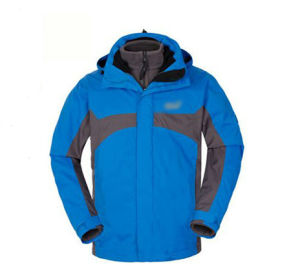 Men′s Winter Ski Wear (SK15006) pictures & photos