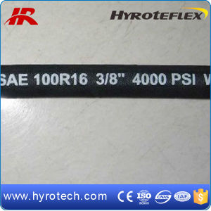 Hot Sale High Pressure Hose/Rubber Hose/Hydraulic Hose R16 pictures & photos