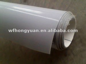 Roofing Waterproof Material / Basement Waterproof Membrane (TPO) pictures & photos
