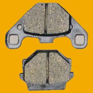 Wholesale Motorbike Brake Pad, Motorcycle Brake Pad for Motor pictures & photos