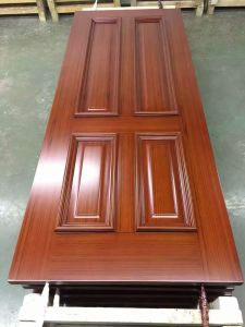 Wooden Painting Interior Doors pictures & photos
