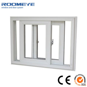 Customized PVC Sliding Window Factory Price pictures & photos