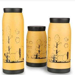 Better Life Stainless Steel Vacuum Flask Insulated Thermos Water Bottle Double Wall BPA-Free Kids Water Bottle pictures & photos