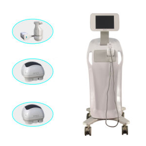 2017 Liposonic Hifu for Face / Body Slimming pictures & photos