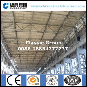 New Design Beverage Manufacture Steel Workshop pictures & photos