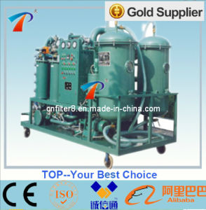 Double Stage Vacuum Dielectric Oil Filtration Machine (ZYD-I) pictures & photos