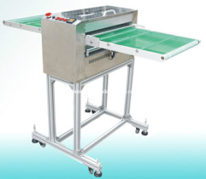 PCB Roller Clean Machine, PCB Dust Cleaner pictures & photos