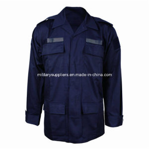 1316 Navy Bleu Ripstop Uniform pictures & photos
