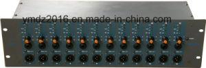 Audio Signal Splitter/ Distributor/Controller pictures & photos