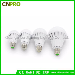 LED 9W Intelligent Water Power Emergency Magic Light Bulb pictures & photos
